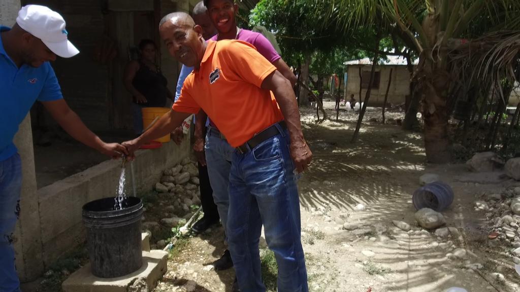 Municipio Galván disfruta mayor acceso agua potable gracias a alianza público-privada